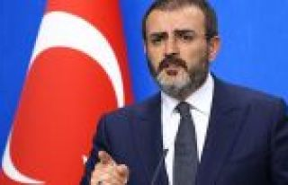 AK Parti Sözcüsü Ünal: Seçim beyannamemizde 146...