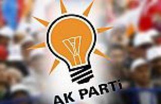 AK Parti Sultangazi İlçe Kongresinde aday belli...