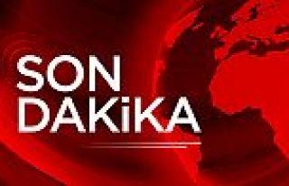Alibeyköy Barajına bomba bırakıldı