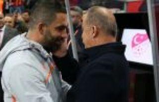 Arda Turan Galatasaray'a dönmeyi çok istiyor
