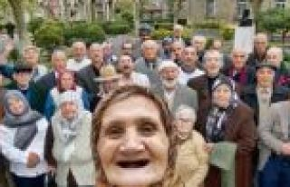 Arnavutköy Yassıören'deki Darülaceze projesi için...