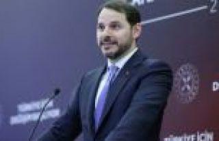 Bakan Albayrak müjdeyi verdi: 50 bin TL kredi verilecek