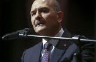 Bakan Süleyman Soylu açıkladı! PKK'dan tamamen...