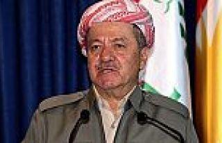Barzani'den PKK açıklaması: Türkiye'nin olumlu...