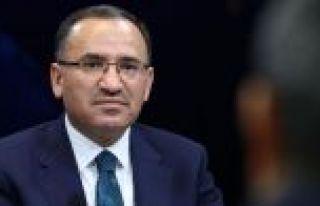 Başbakan Yardımcısı Bozdağ: Kılıçdaroğlu...