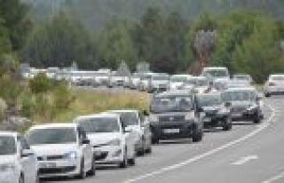 Bayram tatili öncesi sürücülere uyarı