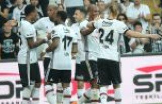 Beşiktaş'ın UEFA'daki muhtemel rakipleri belli...