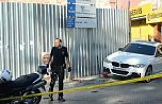 Beyoğlu'nda silahlı saldırı... Yaralılar var...