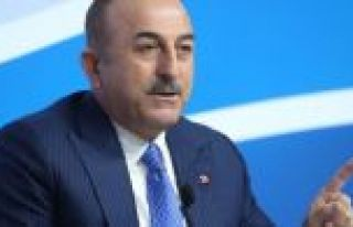 Çavuşoğlu: (NATO planları) Türkiye taviz verdi...