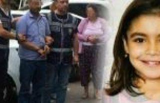 Ceylin'in katil zanlısı kadının ölen 2 çocuğunun...