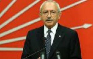 CHP, Danıştay Başkanı Zerrin Güngör'ün disipline...