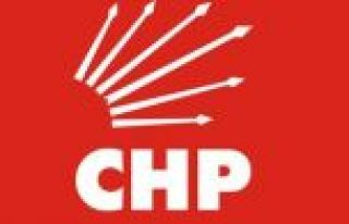 CHP'de seçim hazırlıkları