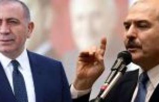 CHP'li Tekin'in 'kimlik kartı' iddialarına Bakan...
