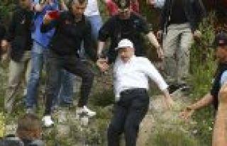 Çıktığı yerden inmek isteyen Kılıçdaroğlu,...