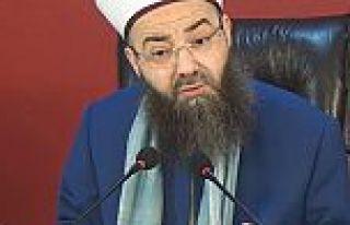 Cübbeli Ahmet Hoca'dan o akademisyenlere tepki