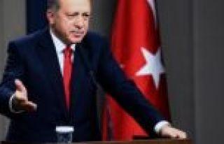 Cumhurbaşkanı Erdoğan bankaları uyardı: [Faiz...