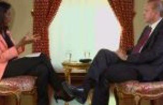 Cumhurbaşkanı Erdoğan: CHP'nin mitingine 170 bin...