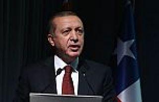 Cumhurbaşkanı Erdoğan: Kapımızı da açtık,...