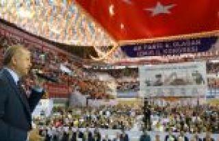 Cumhurbaşkanı Erdoğan: Rekor bir oyla siyaset tarihimize...