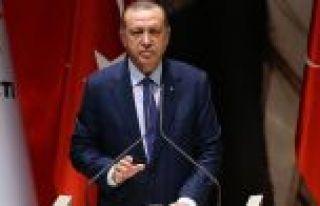 Cumhurbaşkanı Erdoğan talimat verdi: AK Parti'de...