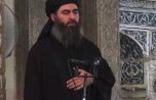 DAEŞ lideri Bağdadi öldürüldü iddiası