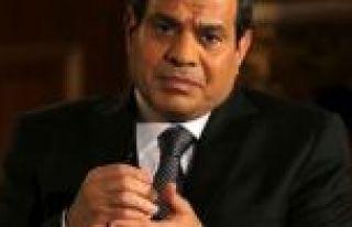 Darbeci Sisi Türkiye'ye ekonomik ambargo istiyor
