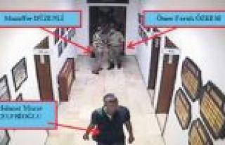 Darbeci teröristlerden kan donduran yazışma: Çengelköy'de...