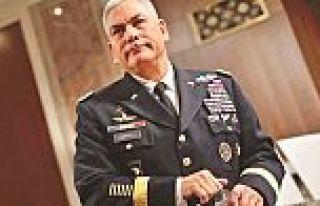Darbeyi ABD'li komutan John F. Campbell yönetti