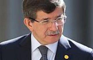 Davutoğlu son dakika TSK IŞİD operasyon açıklama