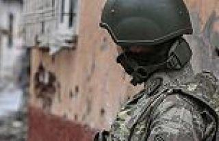 Diyarbakır Sur'dan acı haber geldi: 2 şehit