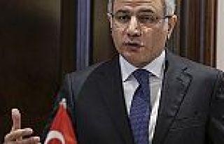 Efkan Ala: Jandarma İçişleri'ne bağlanacak