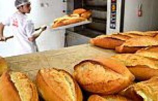 Ekmek satışında yeni dönem!