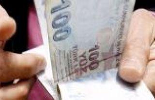 Emeklilerin zamlı maaşları 17-28 Temmuz arasında...