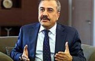 EPDK Başkanı Yılmaz: Vatandaş parasını geri...