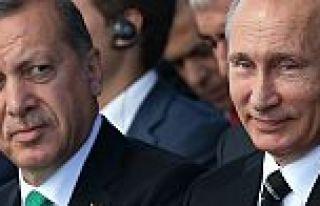 Erdoğan ve Putin görüşecek iddiası!