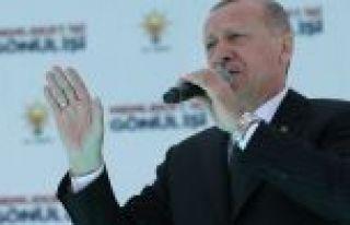 Erdoğan: Yeni Zelanda hesap sormazsa biz sormasını...