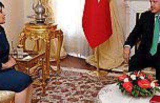 Erdoğan-Zana görüşmesi ne anlama gelir?
