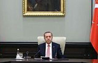 Erdoğan'a suikast planları Külliye'de yapılmış
