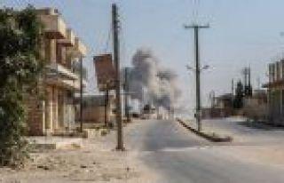 Esed rejimi ve Rusya'nın saldırılarında 7 sivil...