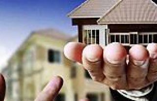 Ev almak isteyenlere kötü haber