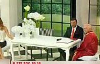 Evlendirme programında sahte nikah memuru skandalı!