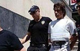 Eyüp'te İşlenen Cinayeti zanlısı ünlü türkücünün...