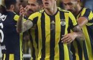 Fenerbahçe - Vardar maçına doğru