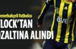 Fenerbahçe'nin eski futbolcusu ByLock'tan gözaltına...