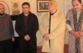 FETÖ soruşturması kapsamında tutuklanan Atalay...
