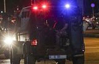 FETÖ'cü polislere operasyon