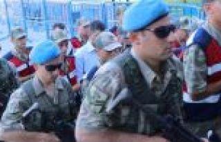 """FETÖ'cü teröristin """"PKK'lılar bana böyle..."""