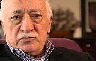 Fetullah Gülen'e