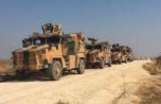 Fırat'ın doğusunda Türk ve Rus askerlerince ilk...