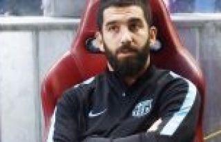 Galatasaray Arda Turan için resmi girişimlere başlıyor